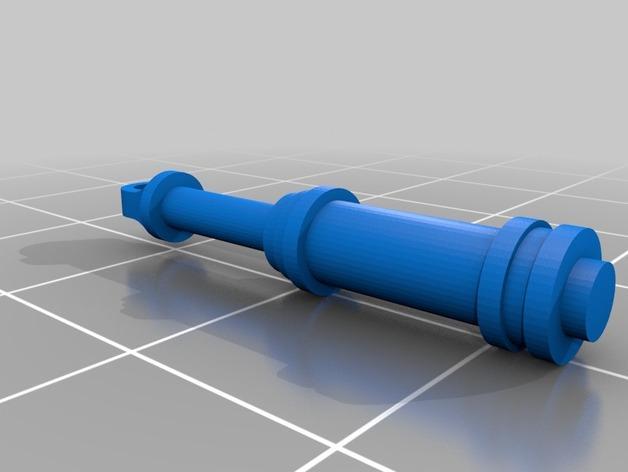 帝国骑士  3D模型  图27