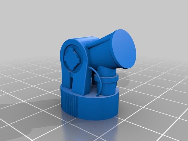 帝国骑士  3D模型  图28