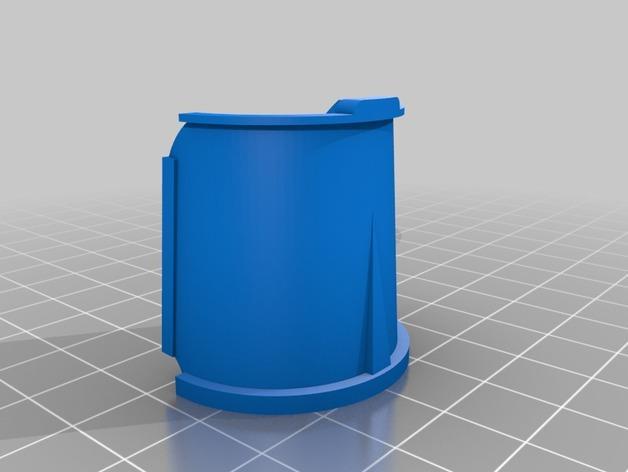 帝国骑士  3D模型  图29