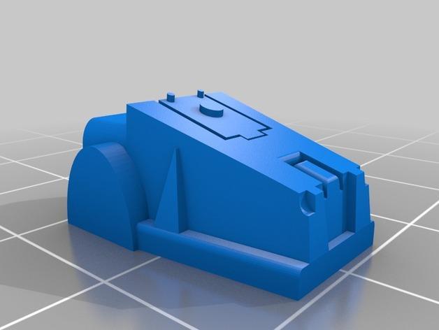 帝国骑士  3D模型  图33