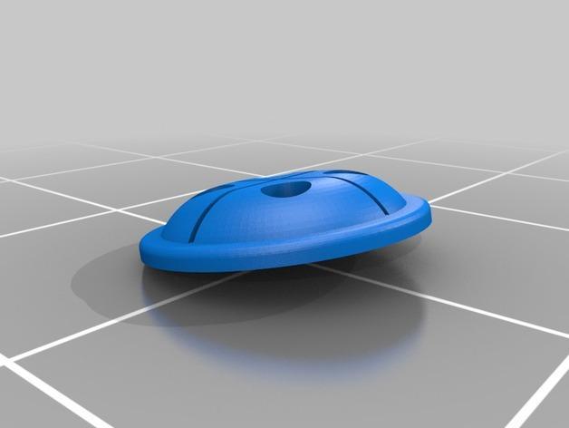 帝国骑士  3D模型  图32