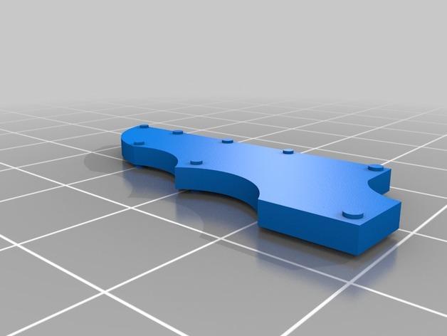 帝国骑士  3D模型  图37