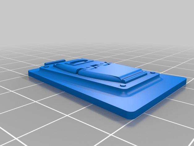帝国骑士  3D模型  图43