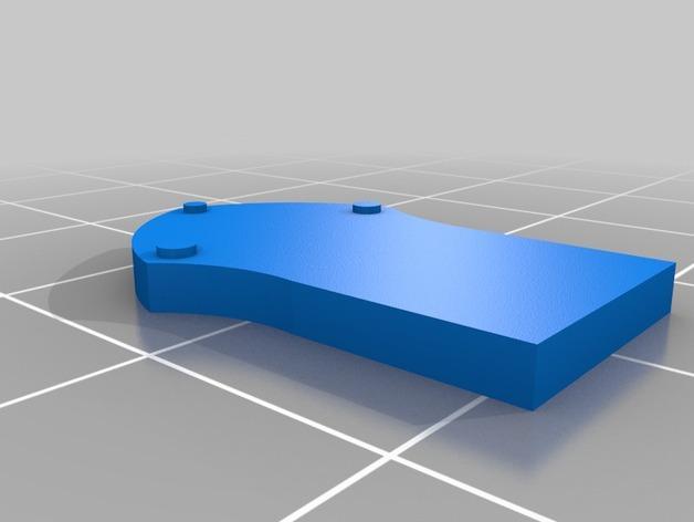帝国骑士  3D模型  图41