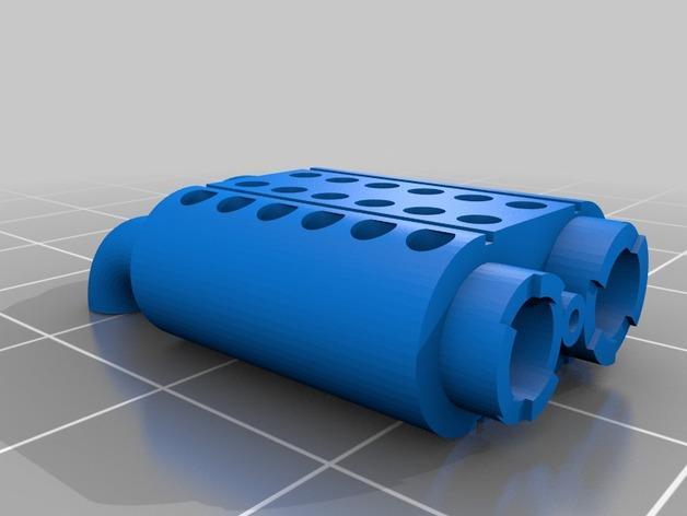 帝国骑士  3D模型  图44