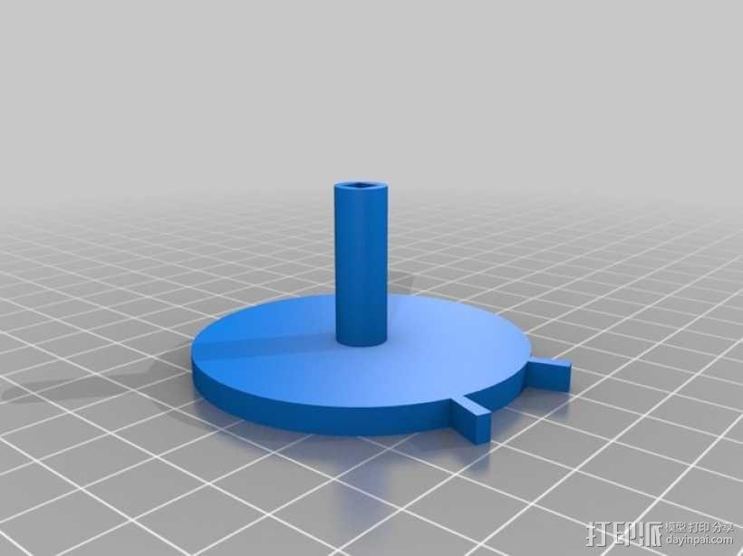 手指指针 3D模型  图6