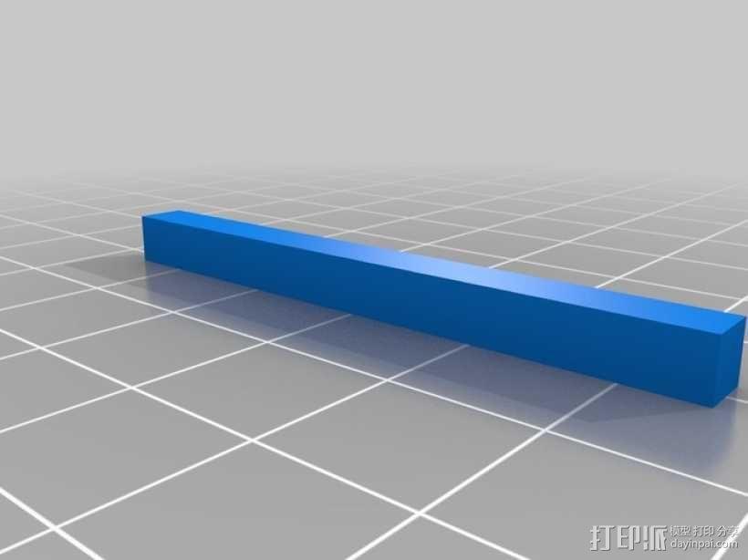 手指指针 3D模型  图8