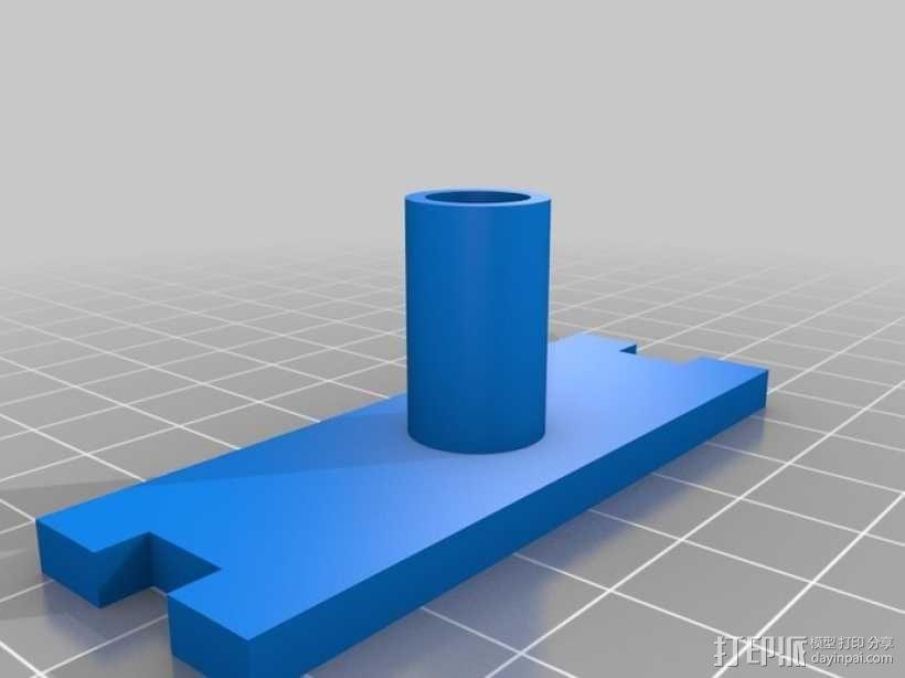 手指指针 3D模型  图11