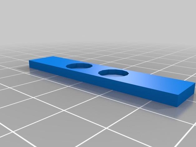 OpenForge单人牢房 3D模型  图8