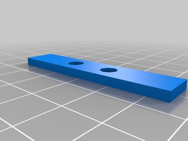 OpenForge单人牢房 3D模型  图9