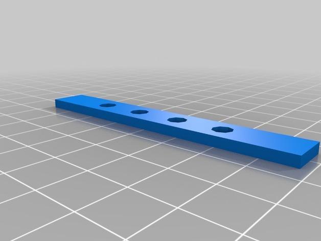 OpenForge单人牢房 3D模型  图12