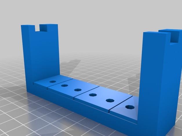 OpenForge单人牢房 3D模型  图13