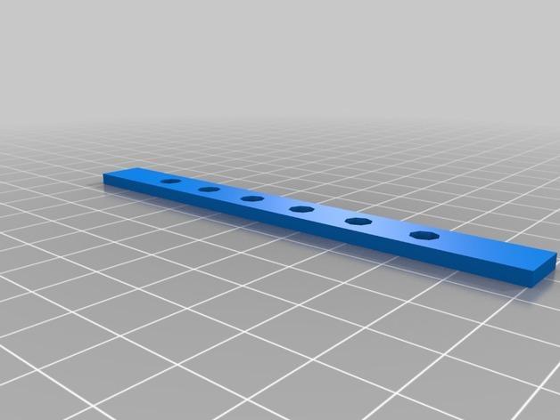 OpenForge单人牢房 3D模型  图15
