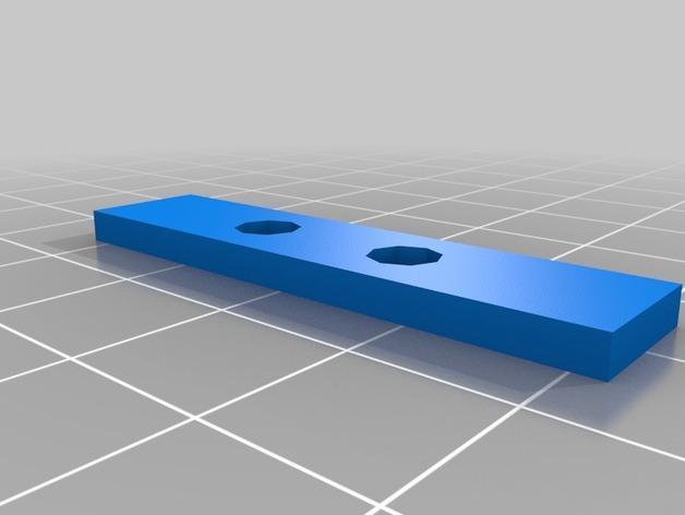 OpenForge单人牢房 3D模型  图17
