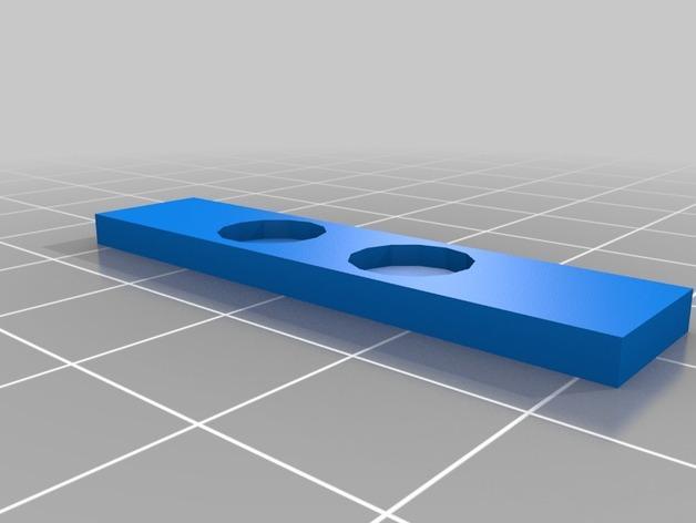 OpenForge单人牢房 3D模型  图18