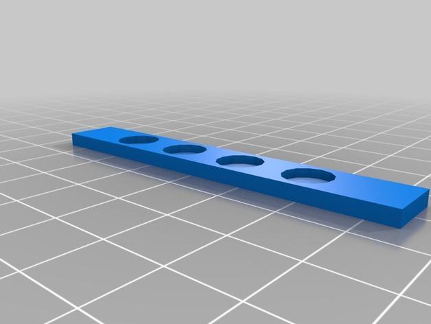 OpenForge单人牢房 3D模型  图20