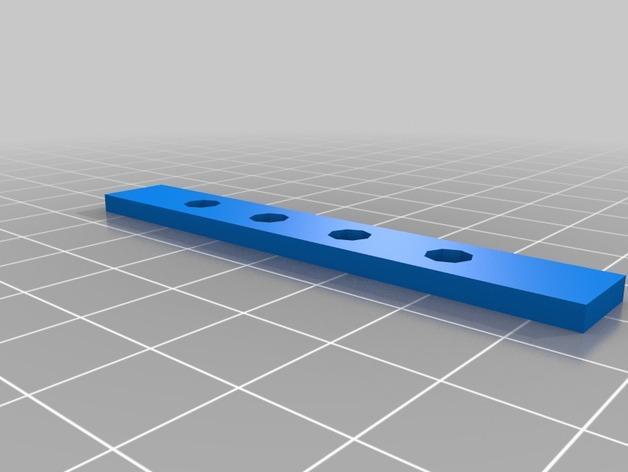 OpenForge单人牢房 3D模型  图21