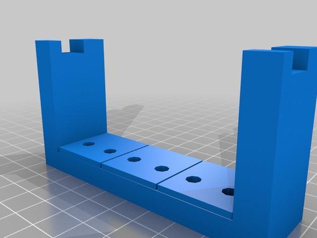 OpenForge单人牢房 3D模型  图22