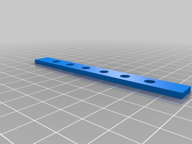 OpenForge单人牢房 3D模型  图23