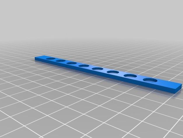 OpenForge单人牢房 3D模型  图27