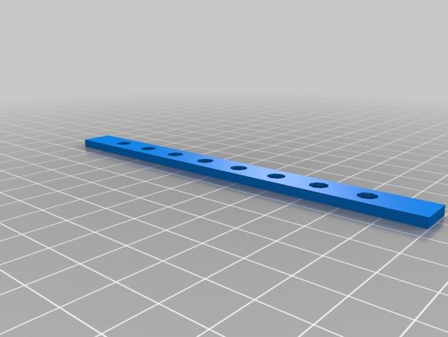 OpenForge单人牢房 3D模型  图26