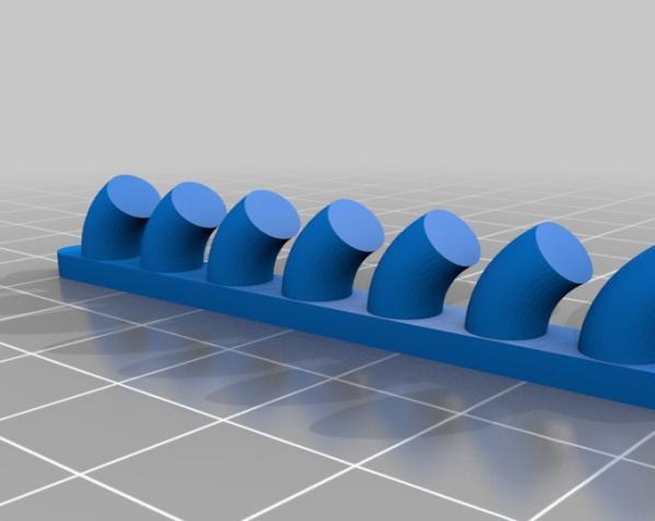 制动火箭船 3D模型  图4