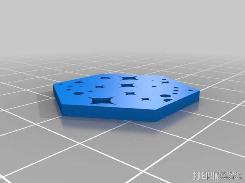 Pocket-Tactics:虚空龙 3D模型  图5