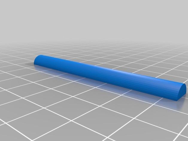 半自动的蜡笔盒 3D模型  图7
