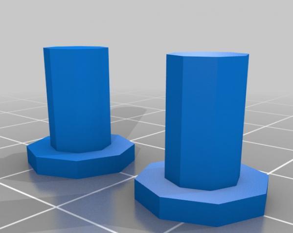 可高巨型尤达大师 3D模型  图6