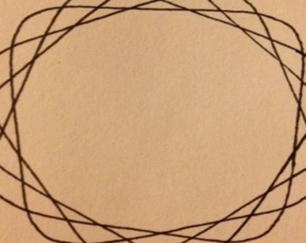 带有内旋轮线的画图工具 3D模型  图5