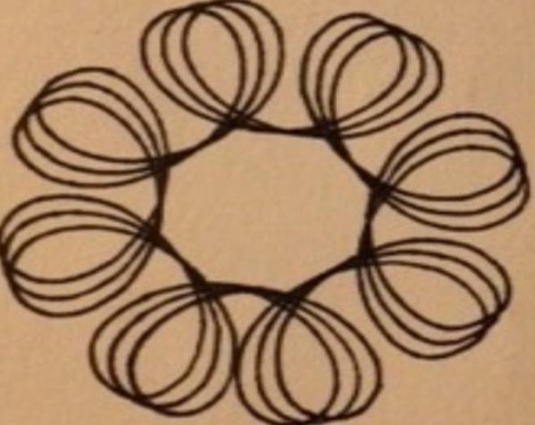 带有内旋轮线的画图工具 3D模型  图6