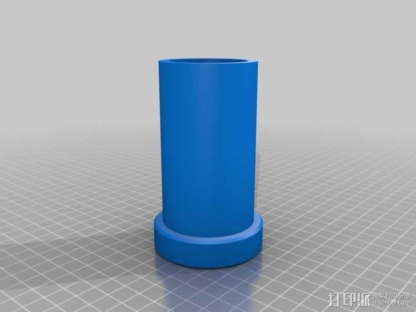 超级玛丽水管 3D模型  图5