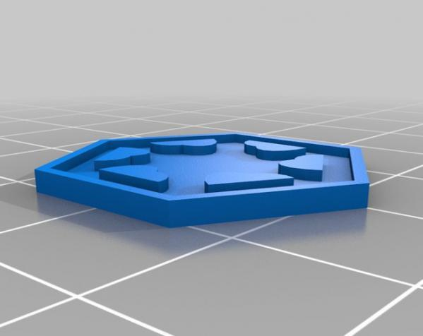 Pocket-Tactics:精灵VS.矮人 3D模型  图16
