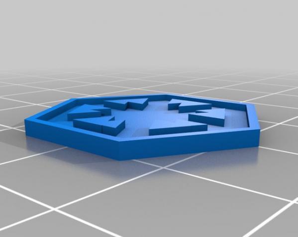 Pocket-Tactics:精灵VS.矮人 3D模型  图20