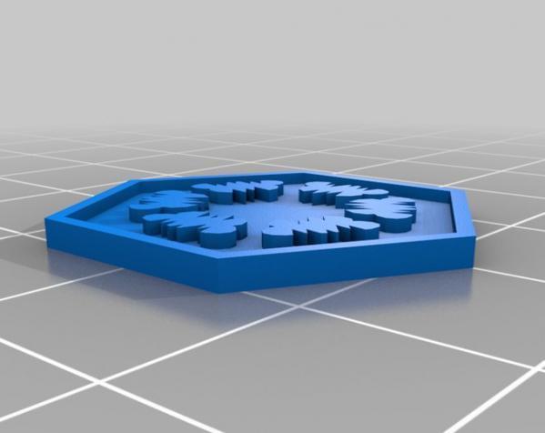 Pocket-Tactics:精灵VS.矮人 3D模型  图19