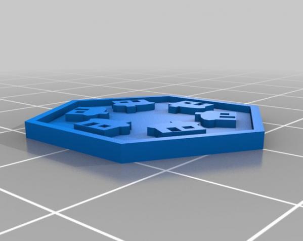 Pocket-Tactics:精灵VS.矮人 3D模型  图18