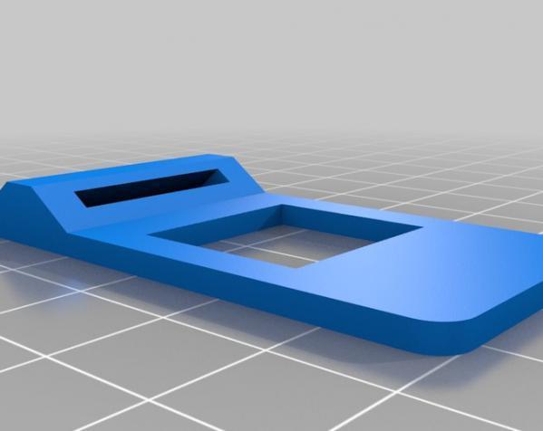 简易弹弓 3D模型  图8