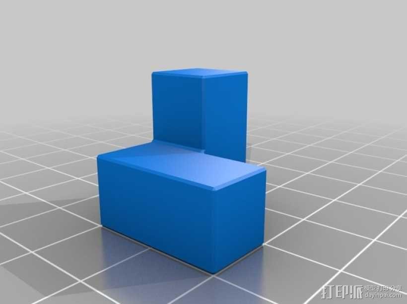 半小时魔方 3D模型  图8
