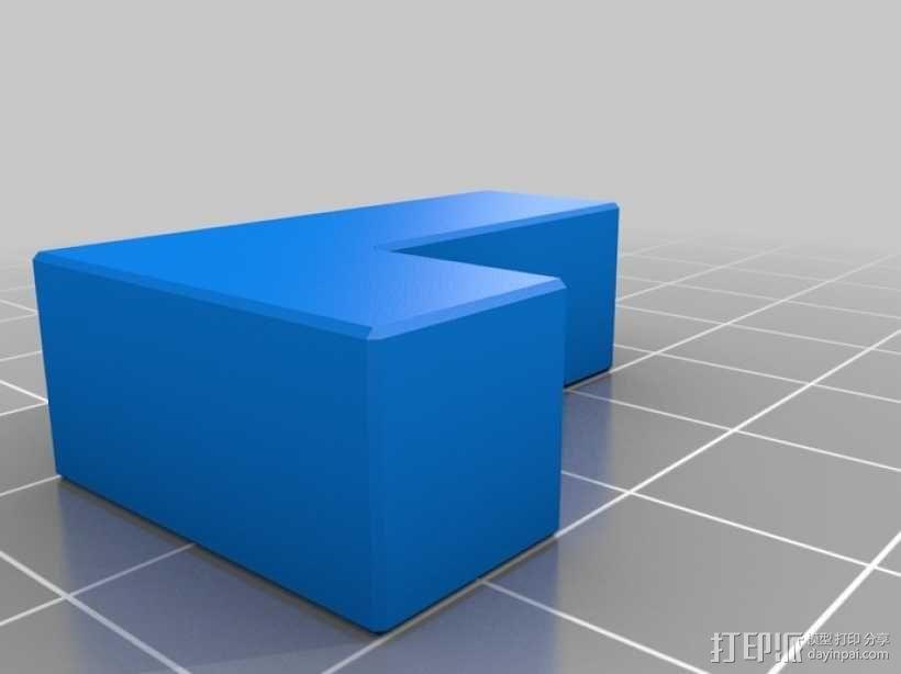 半小时魔方 3D模型  图7