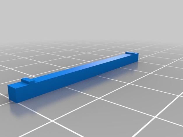 3D打印网格球形玩具 3D模型  图2