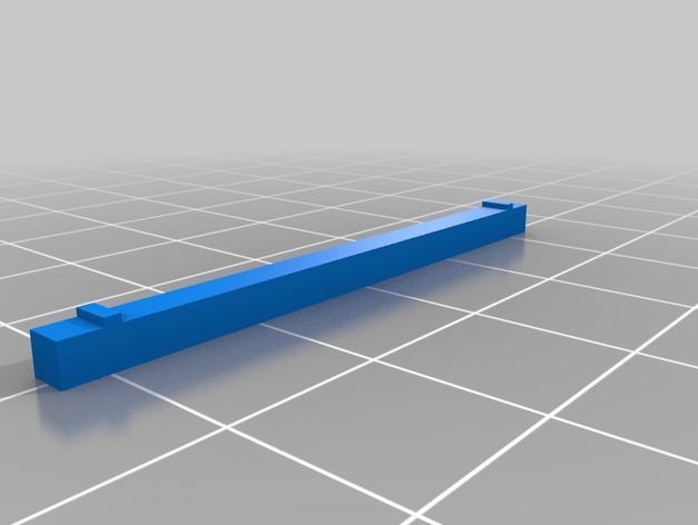 3D打印网格球形玩具 3D模型  图3