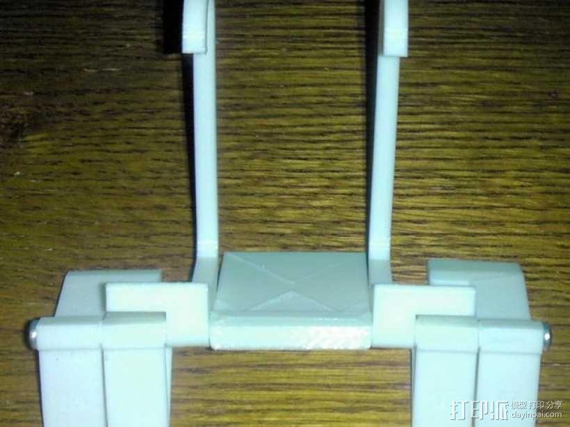 XBox游戏机触发适配器 3D模型  图9