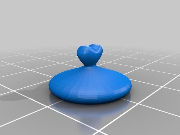 Makies茶具套件 3D模型  图3