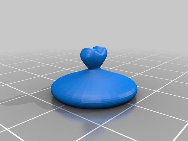 Makies茶具套件 3D模型  图2