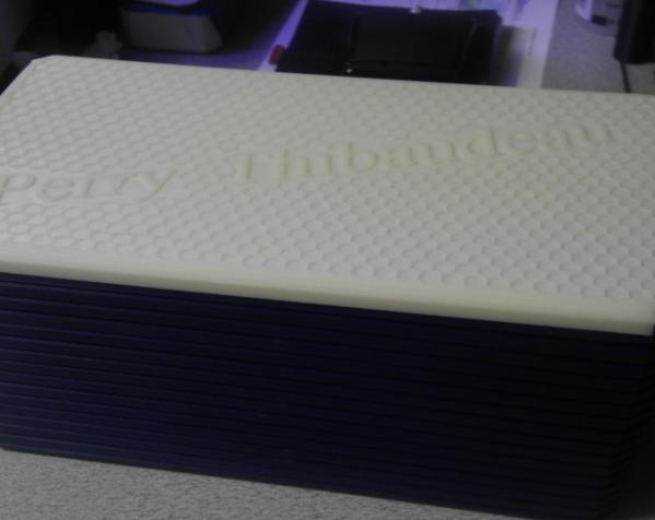 斯汤顿象棋棋子盒 3D模型  图12