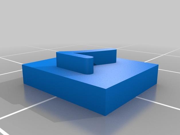 玩具手机 3D模型  图5