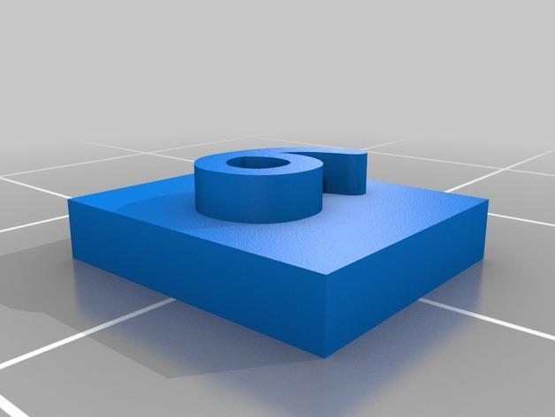 玩具手机 3D模型  图8