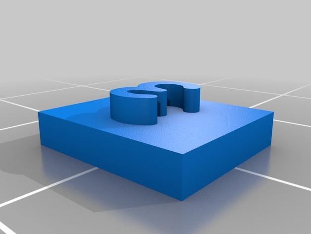玩具手机 3D模型  图10