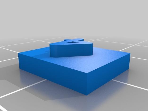 玩具手机 3D模型  图11
