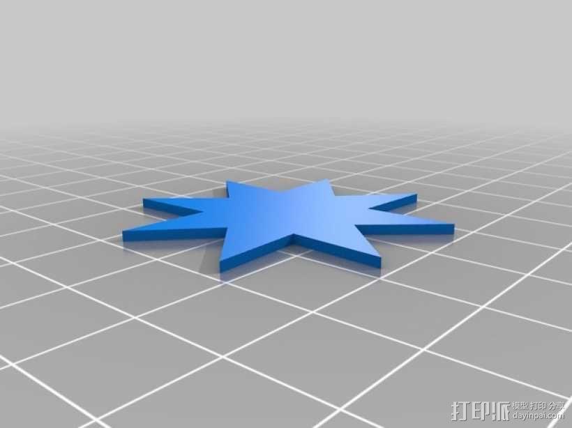 THUD桌面游戏 3D模型  图12